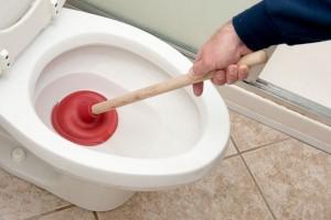 Tippek a WC dugulás elhárítására
