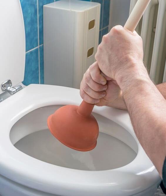 Állandó wc dugulással küzd? A megoldás a szakszerű duguláselhárítás!